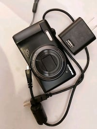 Olympus VR-350 with battery and charger. Georgina, L4P 3A7