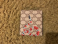 Gucci wallet 100% leather  Stockton, 95206