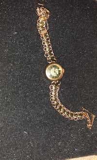 Solid Gold Watch Needs new battery  Toronto, M8W 1B2
