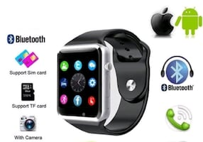 New Bluetooth Sport Watch Apple/Android