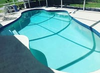 pool klear Tomball
