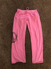 Victoria Secret sweatpants 22 km