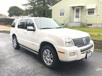 2010 Mercury Mountaineer East Moline