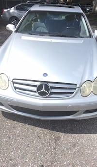 Mercedes - CLK - 2006 Temple Terrace, 33637