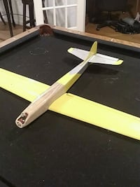 R/c airplane Mount Airy, 21771