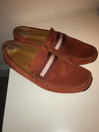 Bally Loafers Atlanta, 30331