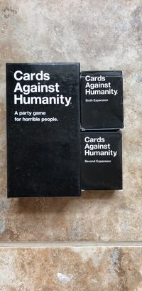Cards Against Humanity Canby, 97013