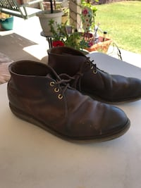 Men's size 12 Redwing work boots Tucson, 85710