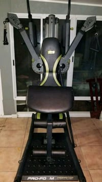 Pro Form Fusion 6.5 LX Free Motion Home Gym Theodore, 36582