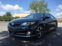 Toyota - Camry - 2013 Dumfries, 22026
