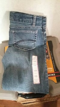 Childs Piper 10s jeans