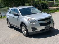Chevrolet - Equinox - 2013 Danbury