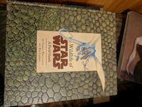 The Wildlife of Star Wars: A Field Guide Hardcover 2277 mi