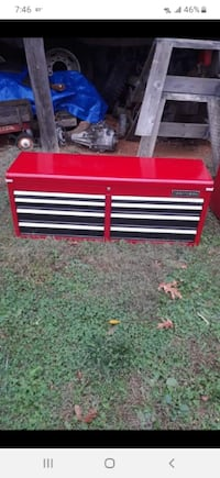 Craftsman Toolboxes Sykesville