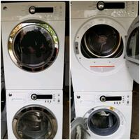 """GE 24"""" apartment size washer and dryer  Pickering, L1V 6P5"""