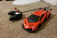 Lamborghini Veneno RC toy car