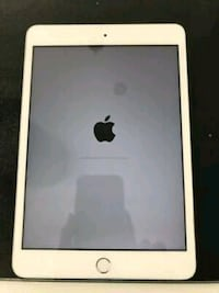 iPad Mini 3 (16gb) + Charger + 30days warranty Sterling
