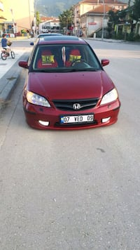 2005 Honda Civic 1.6ES VTEC