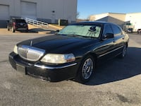 2007 Lincoln Town Car Signature Limited Baltimore