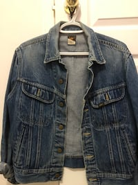 VINTAGE LEE DENIM JACKET Mississauga, L5W