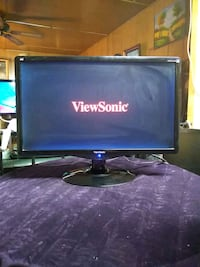 Viewsonic va2431wm monitor