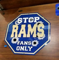 Rams Fan Zone