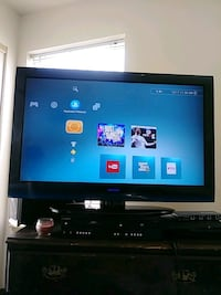 "TOSHIBA 40"" FLAT SCREEN TV NO COAXL PORT Elizabeth, 07208"