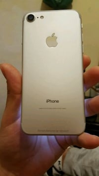 IPHONE 7 256GB COLOR PLATA IMPECABLE!!!! Madrid, 28017