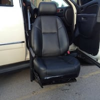 Power lift chair for truck London, N6C