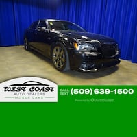 2013 Chrysler 300-Series SRT8 Moses Lake, 98837