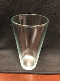 20 ounce tumbler glass 300+quantity Wilmington, 19803