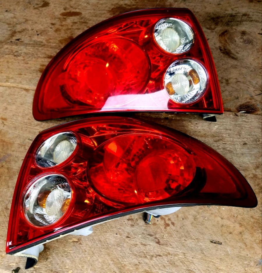 used 04 06 pontiac gto tail lights for sale in marion letgo Toyota Tundra Tail Light Wiring