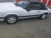 Ford - mustang 5.0 - 1991 North Little Rock, 72117