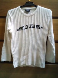 pull blanc Polo Jeans Torcy, 77200