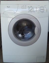 """WHIRLPOOL 24"""" FRONT-LOAD WASHER FOR SALE $280.00 Toronto"""
