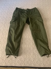 Green BTU Pants Baltimore, 21202