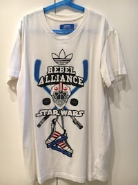 Camiseta Adidas y Star Wars  Madrid, 28019