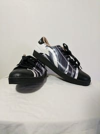 Adidas Muhammad Ali rare size 12 mens shoes New Westminster, V3M