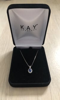 Sapphire Necklace  Falls Church, 22042