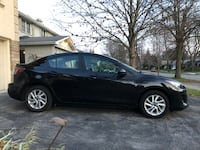 LOW KM (70K) | 2013 MAZDA 3 | ONE FEMALE DRIVER | CARFAX REPORT INCLUDED Toronto