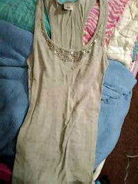 Tank top by old Navy size large Columbus, 31904