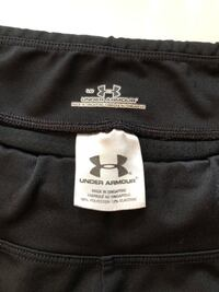 under armour athletic pants $15 Midland, 79703