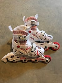 Roller Derby Inline Skates + Knee & Elbow Pads Potomac, 20854