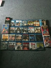 27 Different Genres of Movies Mineola, 11501