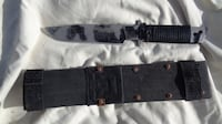 Smith & Wesson knife ANCHORAGE