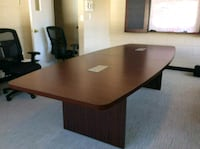 10x4 Conference Table 29 km