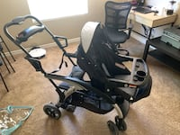 MUV stroller for two Fullerton, 92831
