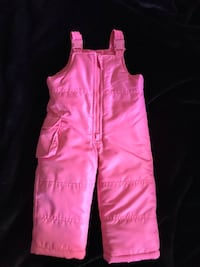 London Fog Snow Pants size 18mos Port Moody, V3H 3J9