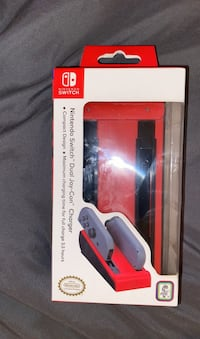 Nintendo switch Dual Joy-Con Charger