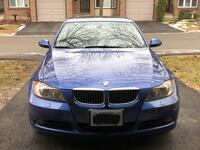 BMW - 3-Series - 2007 Stoney Creek, L8E 4X3